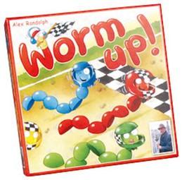 1592 – Worm up Image