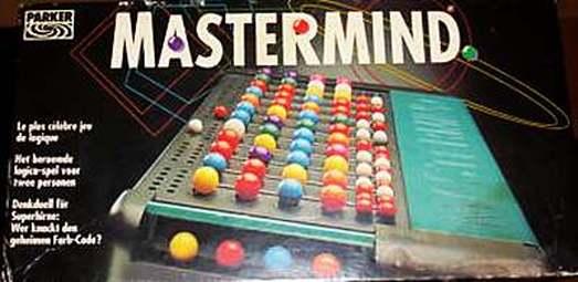 281 – Mastermind Image