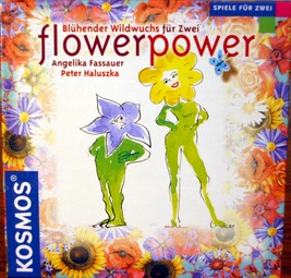 869 – Flower power Image