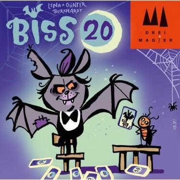 2992 – Biss 20 Image