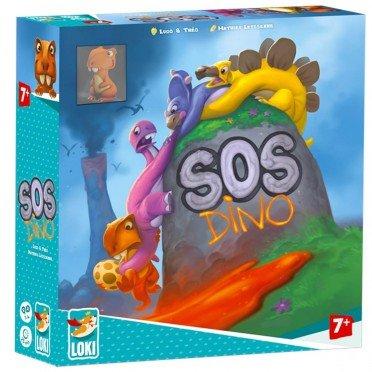 2996 – SOS DINO Image